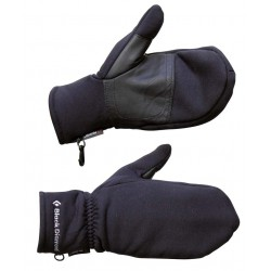 Black Diamond Heavy Weight Screentap Mitt