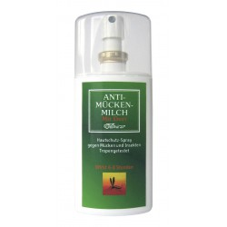 Jaico Anti-Mücken-Milch Spray Deet