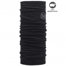 Buff Lightweight Merino Dagger Black
