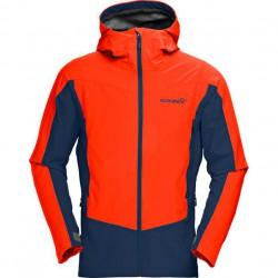 Norrona Falketind Windstopper Hybrid Jacket