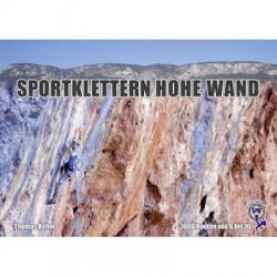Behm Hohe Wand 6-10 Sportklettern