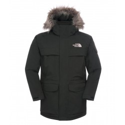 North Face Mc Murdo Parka