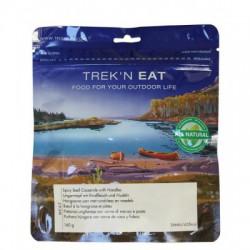 Trek'n Eat Ungarntopf mit Rindfleisch und Nudeln