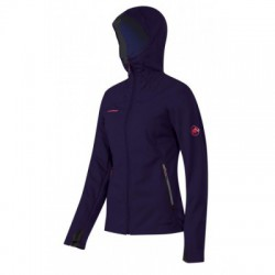 Mammut Ultimate Hoody Woman