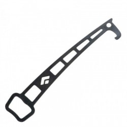 Black Diamond Nut Tool