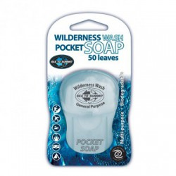 Sea-to-Summit Pocket Soap