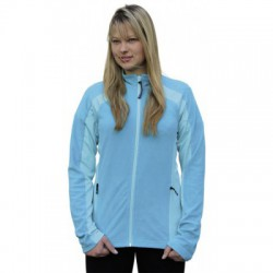 Jack Wolfskin Dynamic Full Zip Woman