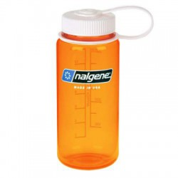 Nalgene Wide Mouth Bottle 0,5 Liter