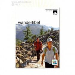 Kuratorium für alpine Sicherheit Wanderfibel