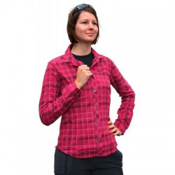 Jack Wolfskin Valley Shirt Women