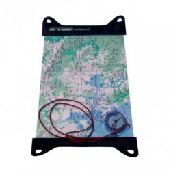 Sea-to-Summit TPU Guide Map Case