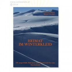 Behm Heimat im Winterkleid