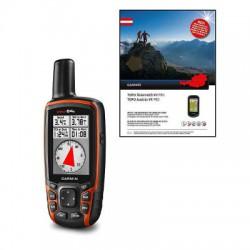 Garmin GPSMAP 64s Set Topo V4 Pro Österreich