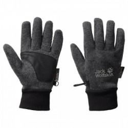 Jack Wolfskin Knitted Stormlock Glove