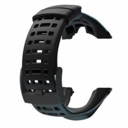 Suunto Uhrband Ambit 3 Peak black Strap
