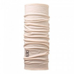 Buff Lightweight Merino Solid Snow