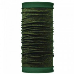 Buff Polar Reversible - Inxala - Olive Night
