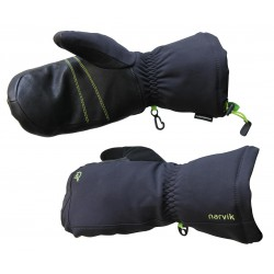 Norrona Narvik DRY1 long Mittens