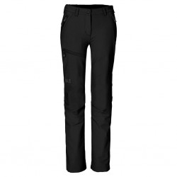 Jack Wolfskin Activate Light Zip Off Pant Women