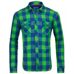 Ortovox Shirt LS Stretch Back Men