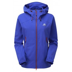 MountainEquipment Frontier Womens Hooded Jacket