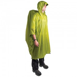 Sea-to-Summit Tarp Poncho Ultra-Sil Nano