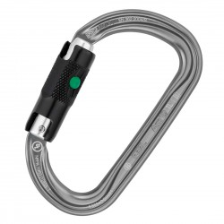 Petzl Am'D Ball Lock M34A BL