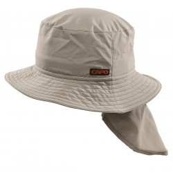 Capo Tactel Trekking Hat Protection