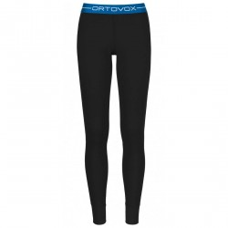 Ortovox Supersoft Long Pants Woman