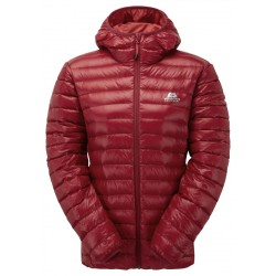 MountainEquipment Arete Hooded Women