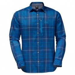 Jack Wolfskin Churchill Shirt Men
