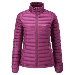 Rab Microlight Womens Jacket