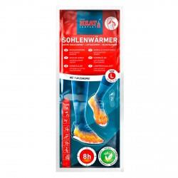 EPM Sohlenwärmer heat company