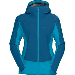 Norrona Falketind WS Hybrid Jacket Women