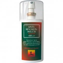 Jaico Anti-Mücken-Milch Spray Natural