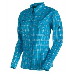 Mammut Alessandria Shirt long Women