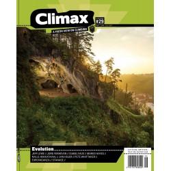Climax Klettermagazin 29