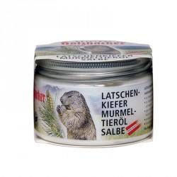 Holzhacker Murmeltier-Latschenkiefer Balsam