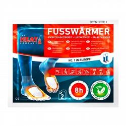 EPM Fußwärmer heat company