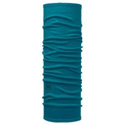 Buff Lightweight Merino Solid Lake Blue