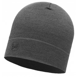 Buff Merino Wool Midweight Hat