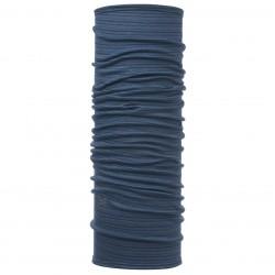 Buff Lightweight Merino Denim Stripes