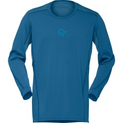 Norrona Falketind Super Wool Shirt