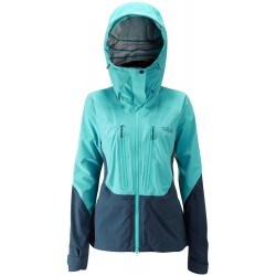 Rab Sharp Edge Jacket Women
