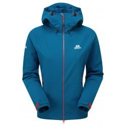 MountainEquipment Mission Jacket Women
