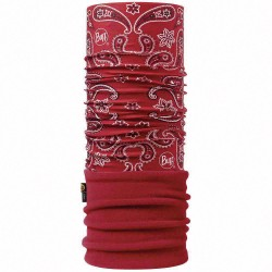 Buff Polar Buff Cashmere Red-Samba