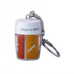 Relags Gewürzstreuer Mini gefüllt mit Schlüsselanhänger