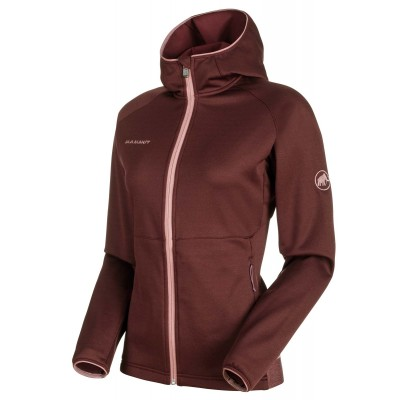 Mammut Get Away Hooded Women