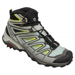 Salomon X Ultra 3 GTX Mid Men