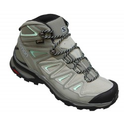 Salomon X Ultra GTX Mid Women